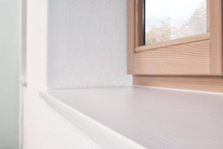 Machen Sie Fenster zu Ihren Lieblingsplätzen
