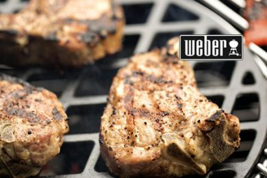 Weber Grillsortiment
