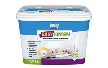 Knauf Easy Fresh